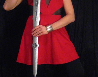Sif Sword with Hidden Dagger - Made to Order