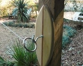 The Ring Game... aka Ring Toss, Hook & Ring game. Perfect for the backyard bar