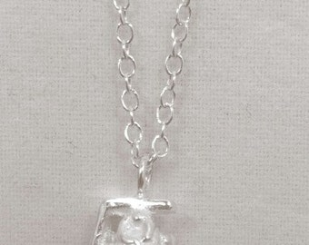 little Grenade Necklace