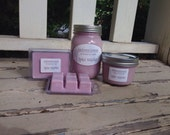 Spice Market All Natural Soy Candle&Tart-WoodWick