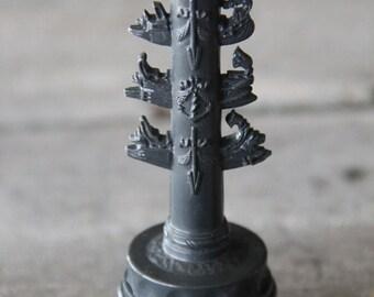 black rook castle ancient rome replacement vintage collectors series chess set