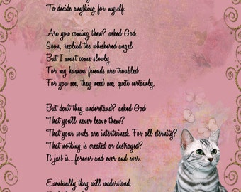 poem to go with gift to charity | just b.CAUSE