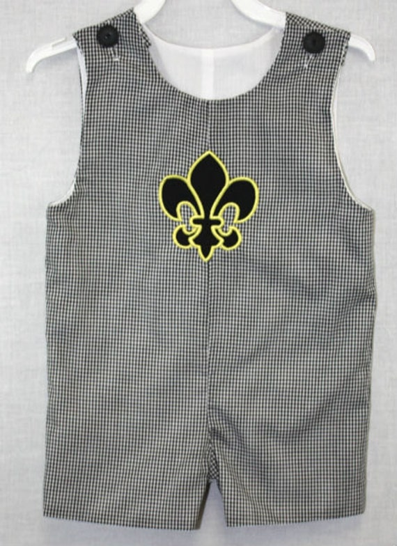Nnew Orleans Saints Baby Clothes