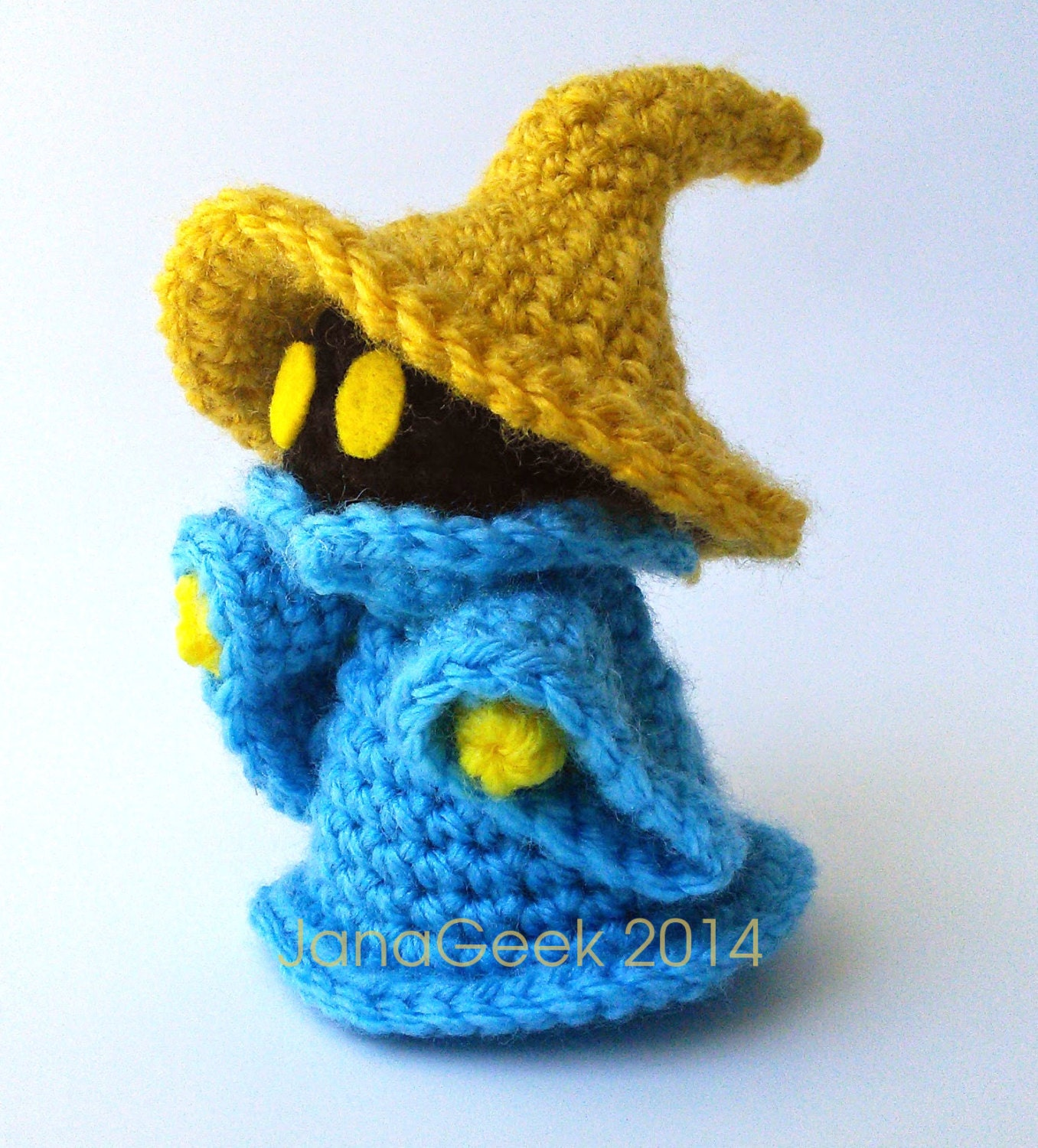 Runescape Crochet Patterns Images & Pictures - Becuo