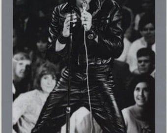 Elvis - 68 Comeback Poster