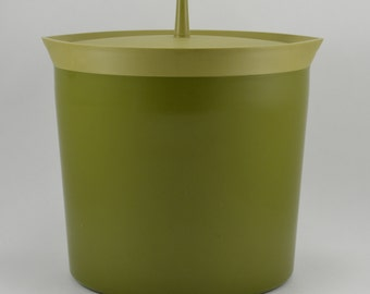 Super 70s Avocado Ice Bucket