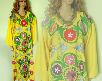"Dress ""Summer Solstice"""