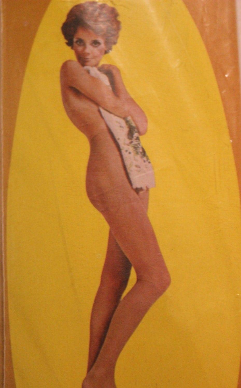 Vintage Pantyhose Package 9