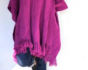 Popular Items For Blanket Shawl On Etsy