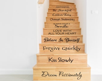 Home Decor Decals home rules wall sticker quotes home decor vinyl art decals sticker home decoration 8442 wallpaper painting Stair Decals Home Decals In This House Wall Decal Wall Decal Housewares