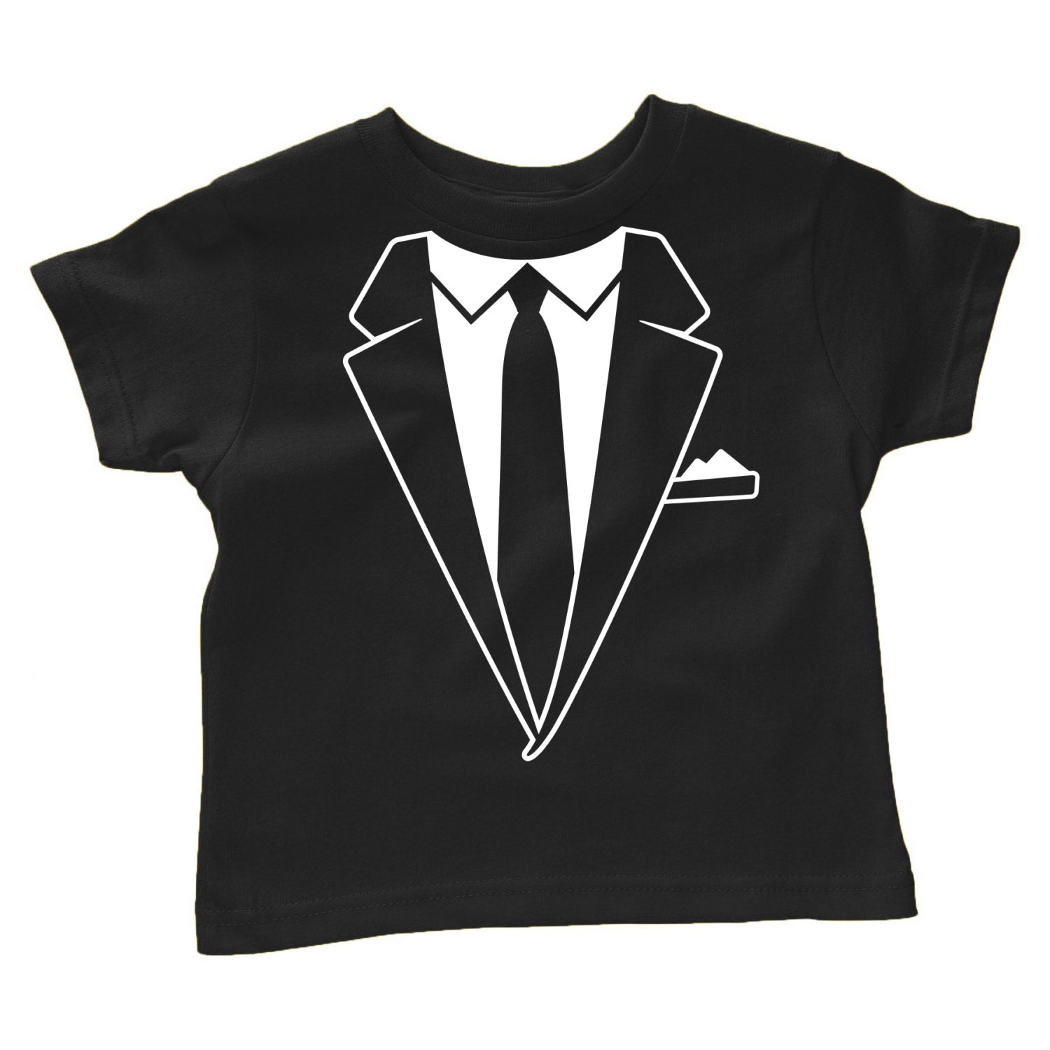 suit and tie toddler t shirt 2t 7