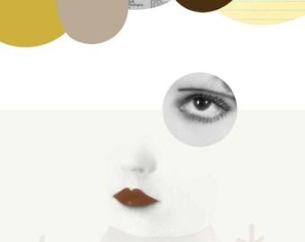 Gloomy - Collage