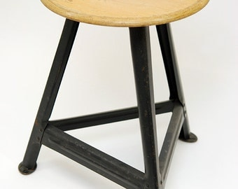 Factory stool