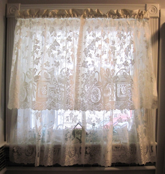 ... curtains, retro Turkish curtains drapes, rural country patterns drapes