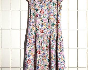 The Secret Garden Dress