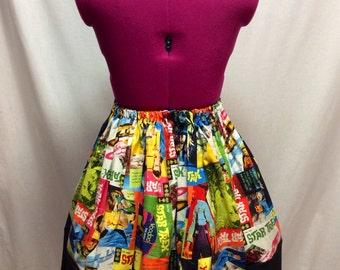 Star Trek Skirt