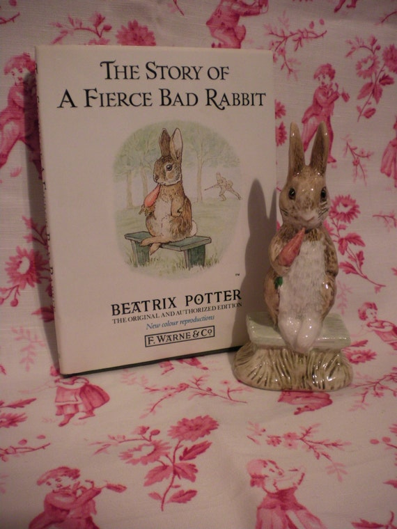 the story of a fierce bad rabbit pdf