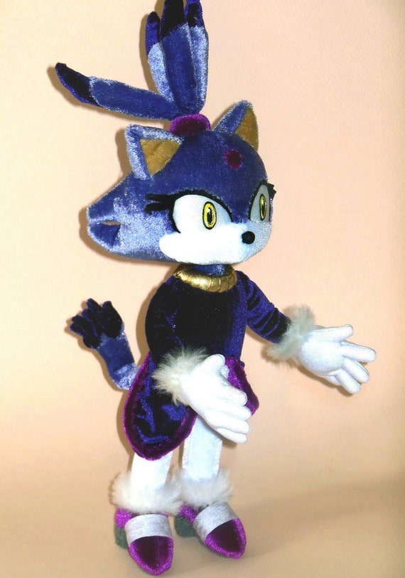 Blaze the cat plush by SincereMasterpieces on Etsy : il570xN5712127294vsf from www.etsy.com size 570 x 813 jpeg 91kB