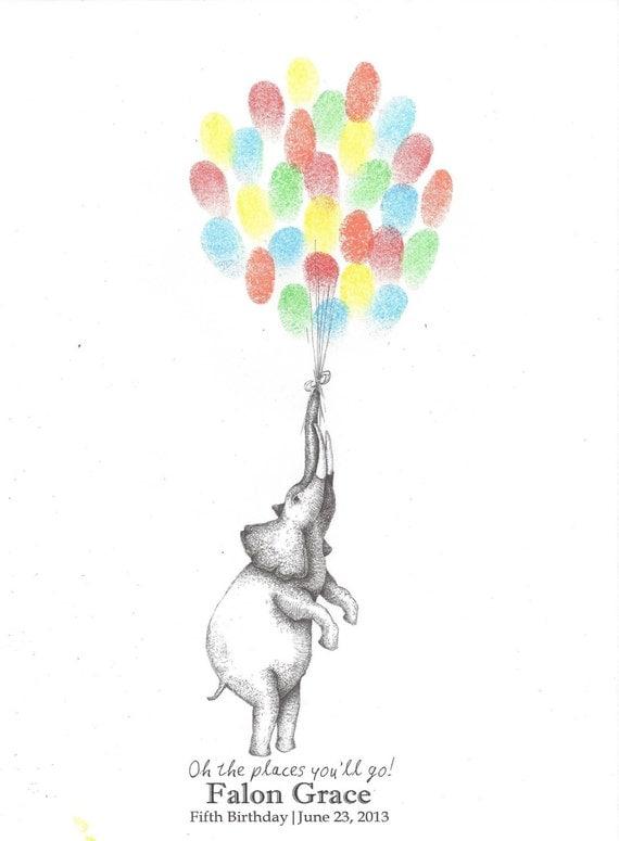Yellow Elephant Baby Shower Invitations was Elegant Template To Make Beautiful Invitation Ideas
