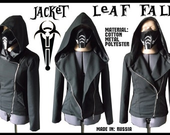 Gothic jacket