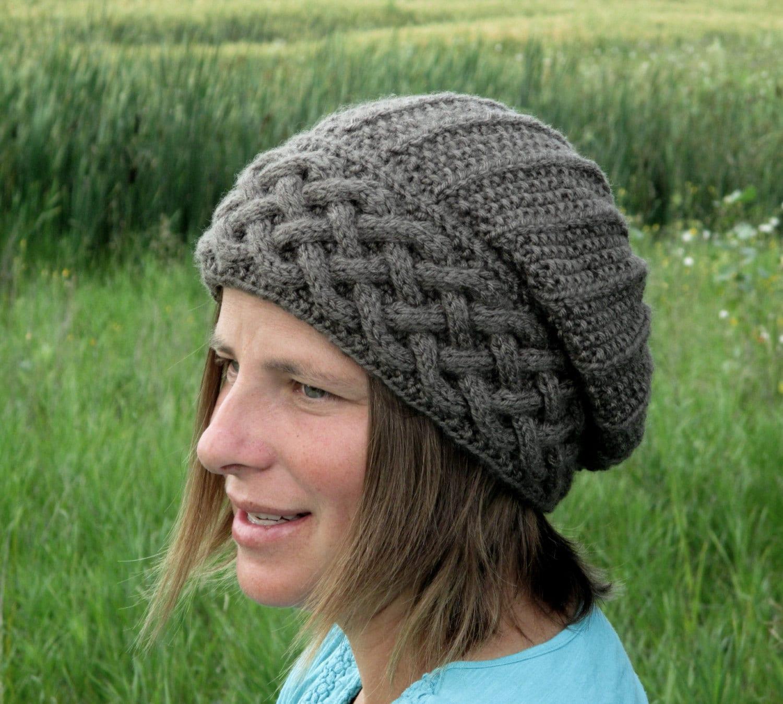 Adult Knitting 27
