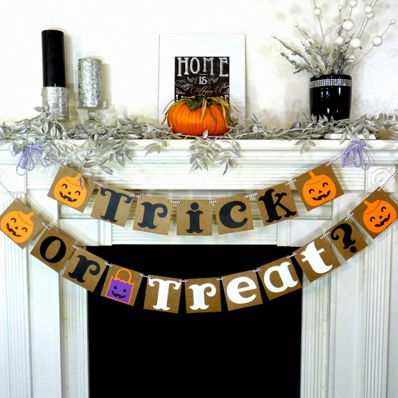 Happy Halloween Tips On Home Decoration 1: Fall Decorations Happy Halloween Banner Halloween Decoration