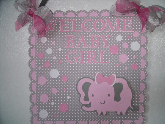 baby shower ideas pink and gray elephant themed baby shower