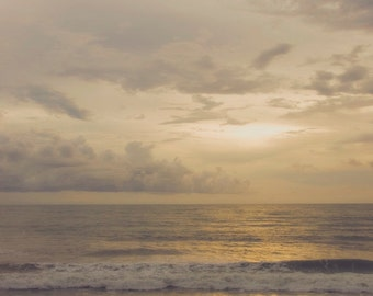 Beach Photography - Travel, Ocean, Wall Art - The Shores of Thailand - 8x10