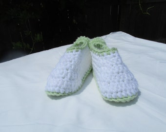 Tennis Socks Slippers; Children's Slippers; Slippers; Tennis Socks; Crocheted Children's Slippers; Crocheted Tennis Socks Slippers;