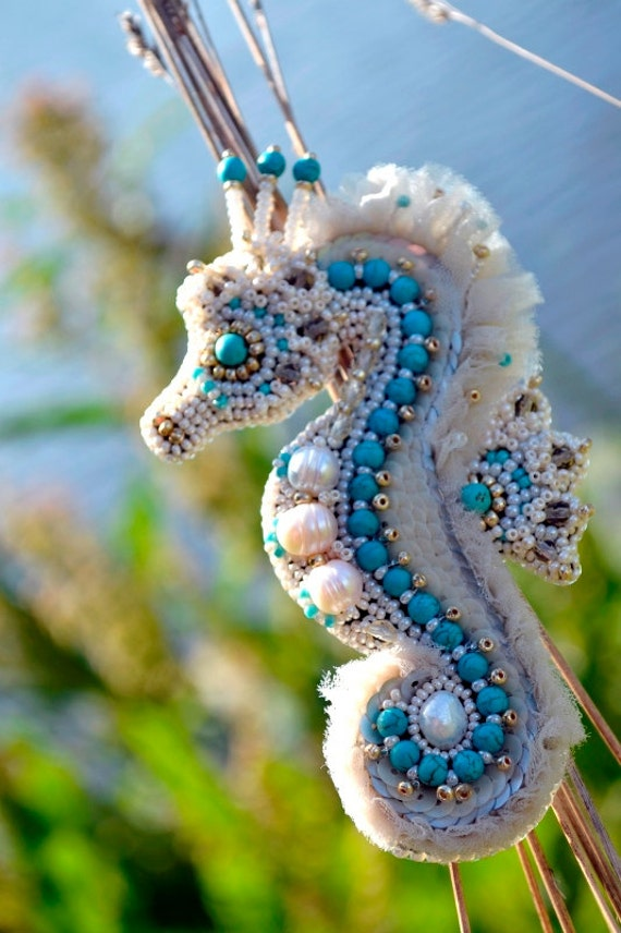nature jewelry seahorse jewelry seahorse by purepearlboutique