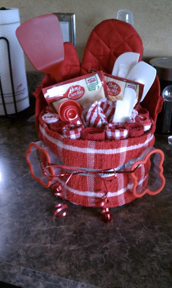 Items Similar To Personalized Home Crafted Gift Cakes Made