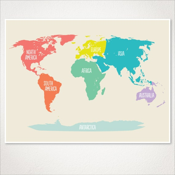Us map poster etsy 28 images items similar to united states map us gumiabroncs Images