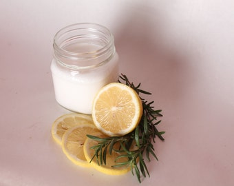 Handmade Organic Body Lotion