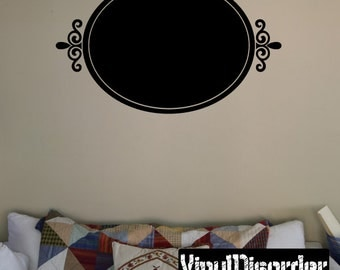 Frame Vinyl Wall Decal Or Car Sticker - Mv008ET