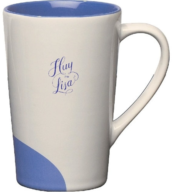 72 Wedding Coffee Cups Printed with a Custom Wedding Logo, Price ...