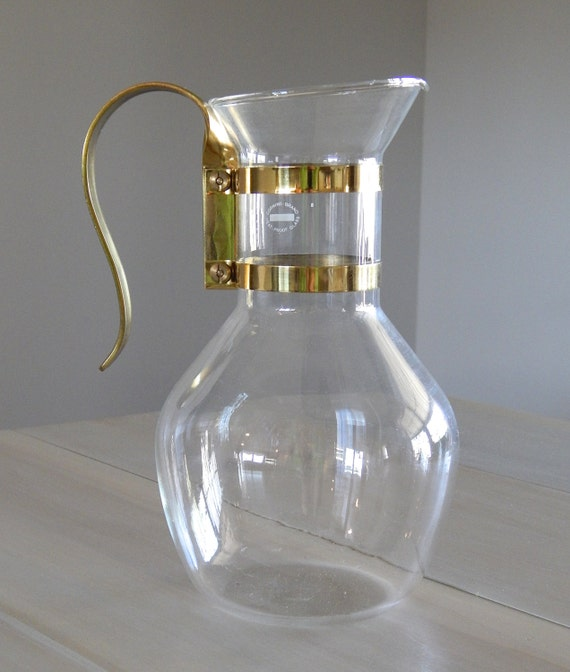 Unavailable listing on etsy - Heat proof pitcher ...