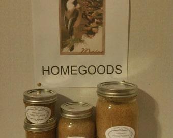 Habanero Honey Mustard