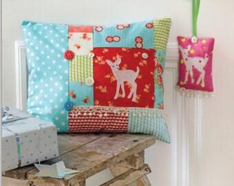 Little Deer Duo Sewing Pattern Download 803090