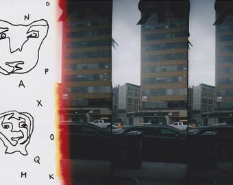 Two Original Art Photographs