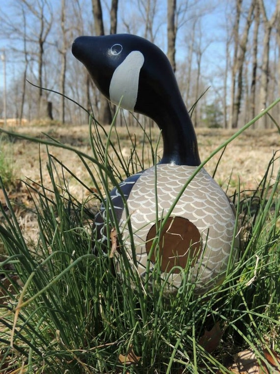 GOOSE SWAN GOURD natural home decorating |Dried Gourds Goose