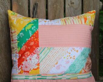 Endless Meadows Pillow