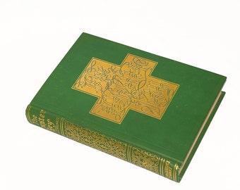 The Master Key,  L.W. De Laurence - RARE / Scott & Co. 1916, Third Edition / Occult / Spiritualist Movement / Mind Control