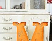 Metal Letter Number Large Sign...… Wedding Home Decor Birthday  A B C D E F G H I J K L M N O P Q R S T U V W X Y Z 1 2 3 4 5 6 6 7 8 9