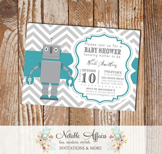 baby boy baby shower birthday invitation colors and wording can be