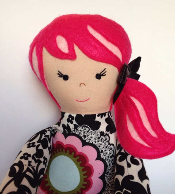 MWL 'Gabby' Doll - Ready to ship