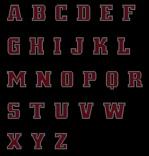 heat transfer letters lookup beforebuying With heat transfer letters