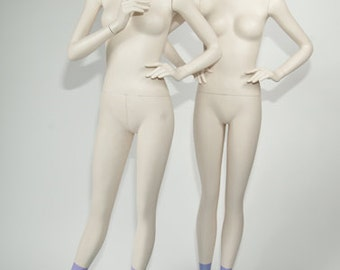 Mannequins 50% OFF - Lulu and Kit, Patina V