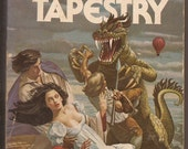 Ace, Brian Aldiss: The Malacia Tapestry, 1st Ed, 1978