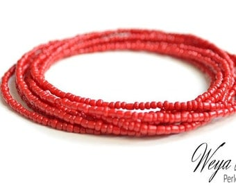 Baya Weya - flame Passion | WEYA BEADS