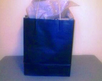 Gift Bag / Subscription Boxes